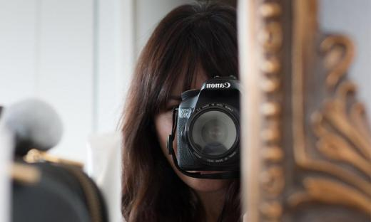 Dry Shampoo Style Secrets with Rebecca Plotnick of Every Day Parisian