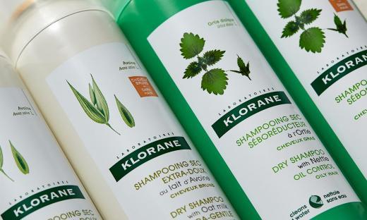 Why Use Dry Shampoo?