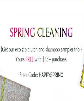 Shop Spring Favorites