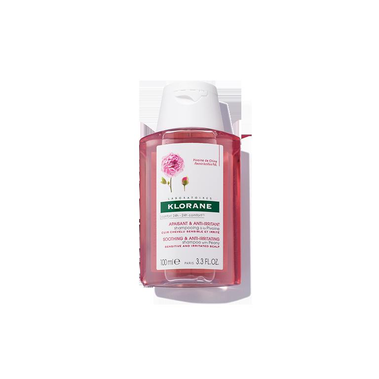 C55636  peony shampoo fe 100ml retail 1