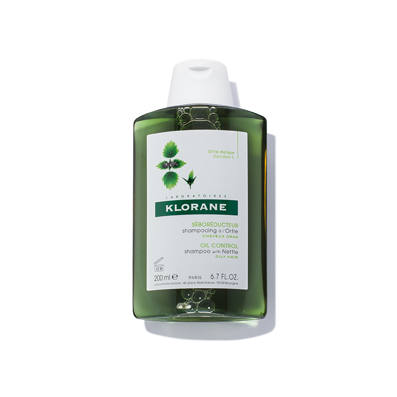 C58665 nettle shampoo fe 200ml retail