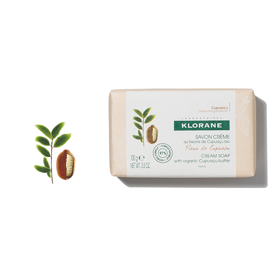 A gentle, nourishing cream bar soap that provides a rich lather and naturally moisturizes, conditions and soothes the skin. Warm and relaxing fragrance.