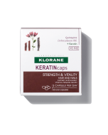 KERATINcaps Hair and Nails Dietary Supplements