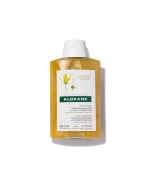 Shampoo with Ylang-Ylang wax