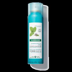 Detox Dry Shampoo with Aquatic Mint