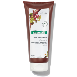 Strengthening Conditioner with Quinine and Edelweiss