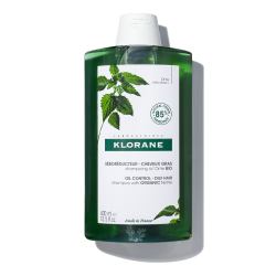 Oil Control Shampoo with Nettle