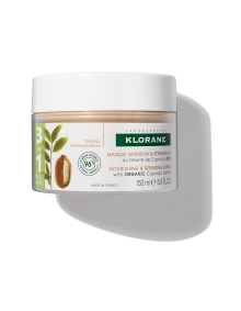 3-in-1 Hair Mask with Organic Cupuaçu Butter