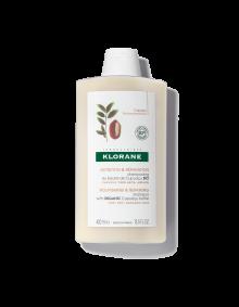 Shampoo with Organic Cupuaçu Butter