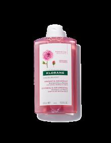 Shampoo with Peony