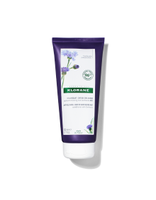 Anti-Yellowing Conditioner with Centaury
