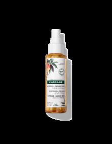 Nourishing Dry Hair Oil with Mango