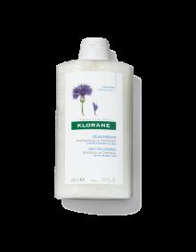 Shampoo with Centaury