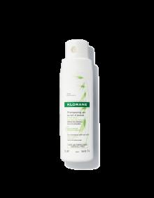 Dry Shampoo with Oat Milk - Non-aerosol