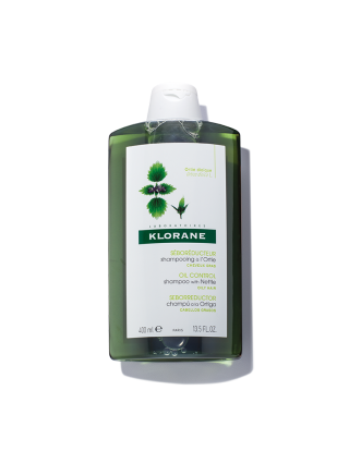 Shampoo with Nettle