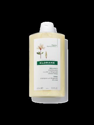 Shampoo with Magnolia