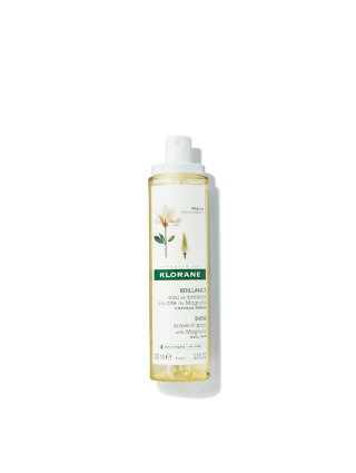Leave-in Spray with Magnolia