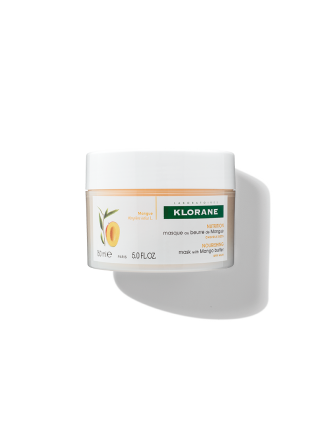 Hair Mask with Mango butter