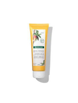 Nourishing Leave-in Cream with Mango