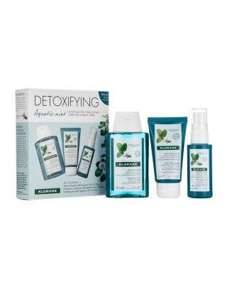 Detoxifying Trial Kit