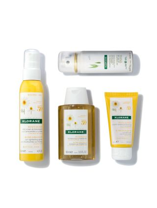 Chamomile Blond Highlights Kit
