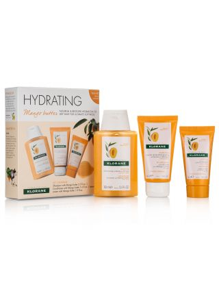 Hydrating Trial Kit