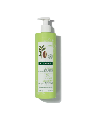 Yuzu infusion body lotion with Cupuaçu butter