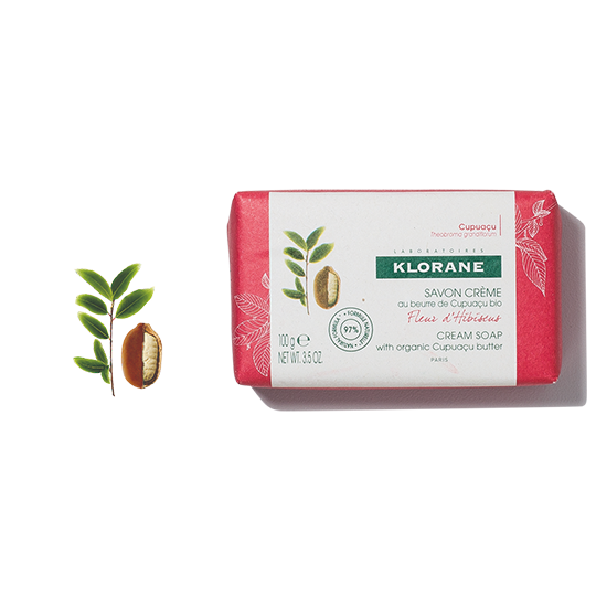 A gentle, nourishing cream bar soap that provides a rich lather and naturally moisturizes, conditions and soothes the skin. Sweet floral fragrance.