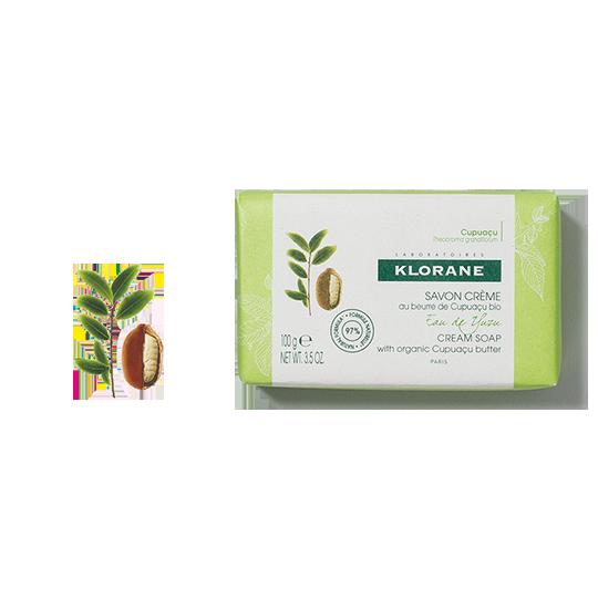 Yuzu soap botanicals 0818