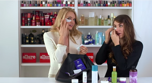 13 Beauty Products Model Lindsay Ellingson Adores