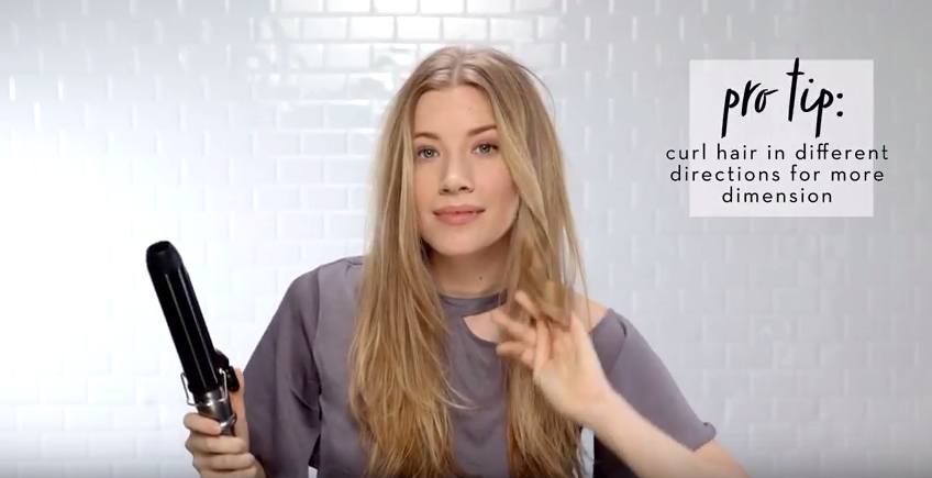 Dry Shampoo Beachy Waves