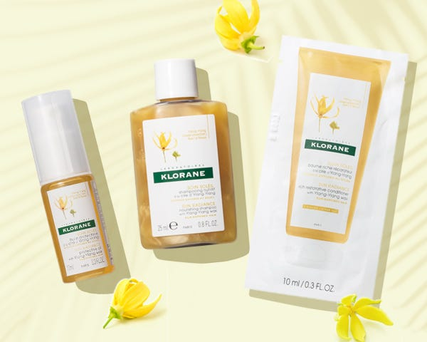 PIE KLO Chamomile Pouch GWP Offers